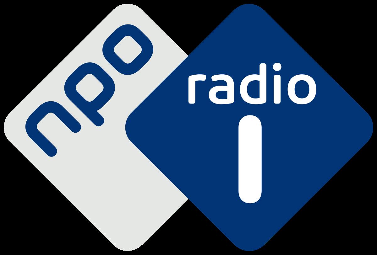 voordracht op Radio 1