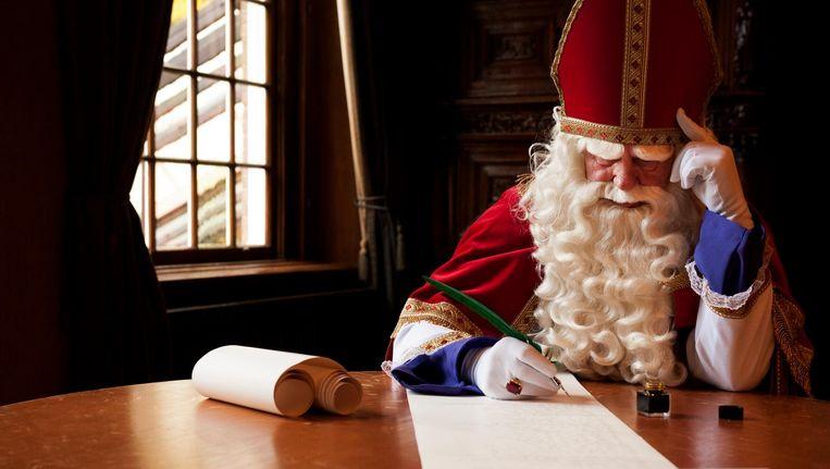 masterclass Sinterklaasdichten